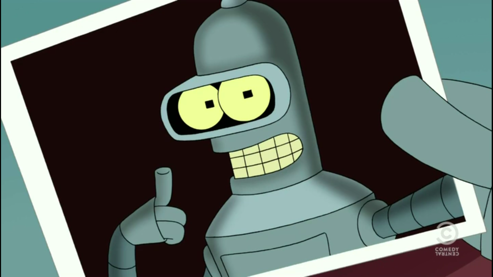 Bender_Picture_EP0704