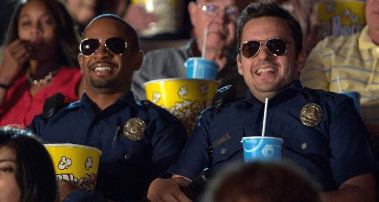 lets be cops (fu1)