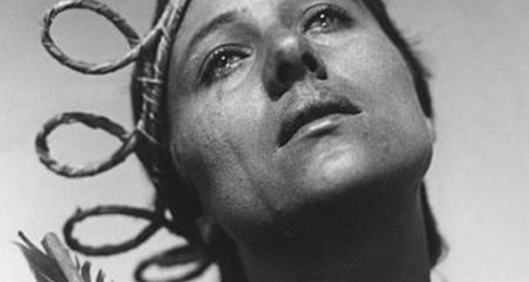 The Passion of Joan of Arc. 1928. Courtesy of: Artificial Eye