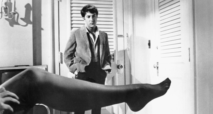 The Graduate. Courtesy of: United Artists.