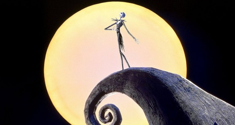 The Nightmare Before Christmas. Courtesy of: Walt Disney Home Video.