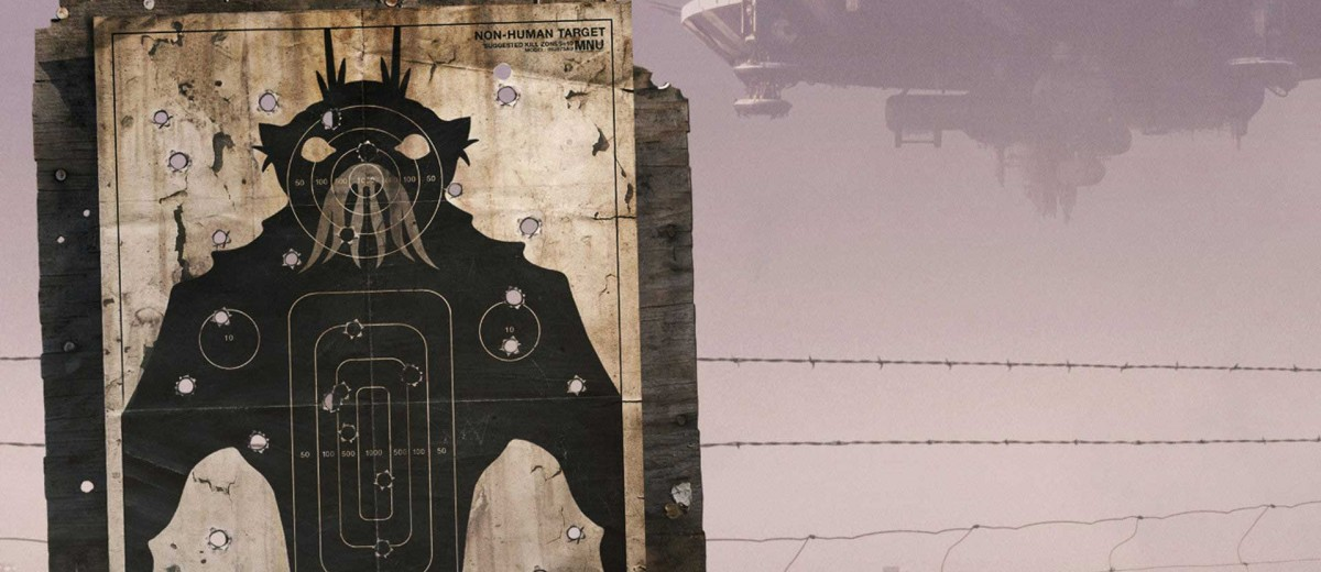 Maybeland: District 9