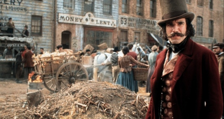 Would a 4 hour version of Gangs of New York finally do it justice? Courtesy of: New Line.