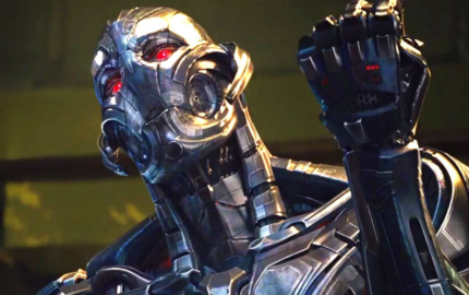 Ultron Feature