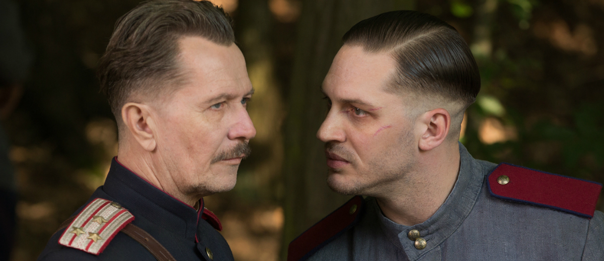 Child 44 - Review