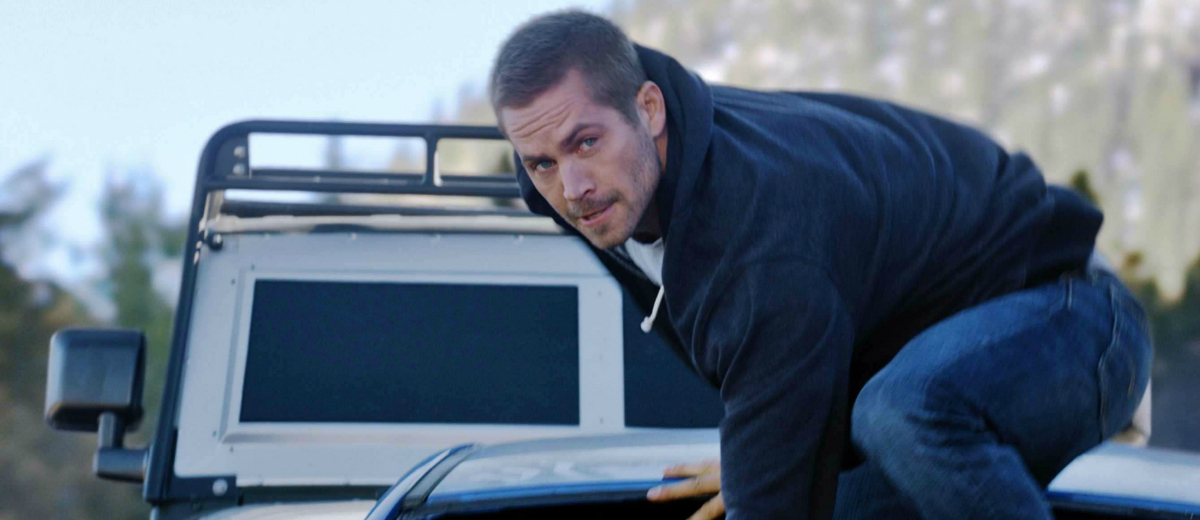 Fast & Furious 7 - Review