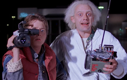 Michael J Fox_Back to the Future