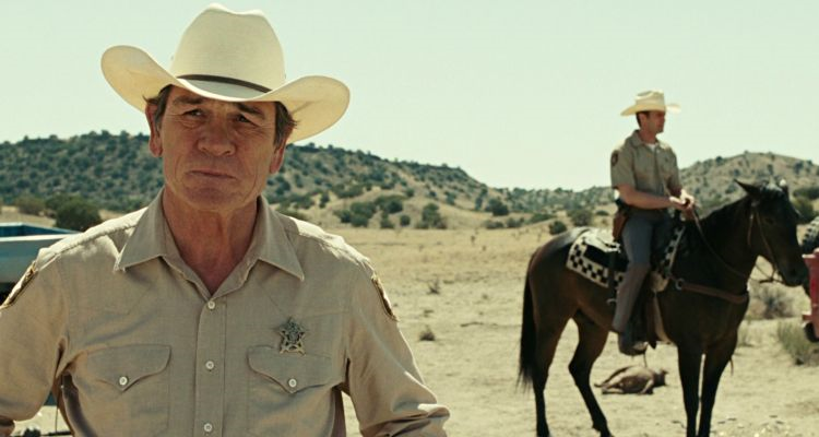 No Country for Old Men. Courtesy of: Miramax