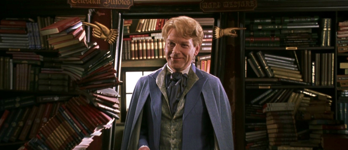 Bilderesultat for harry potter and the mystery chamber pics kenneth branagh