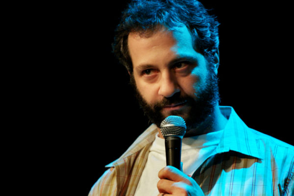 Judd Apatow Banner