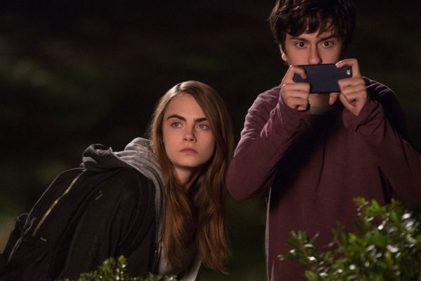 Papertowns 2 Gallery Image