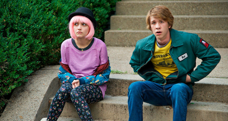 Olivia Cooke_Me and Earl and the Dying Girl