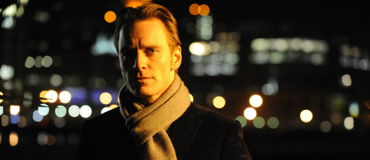 Michael Fassbender Feature Pic Oui