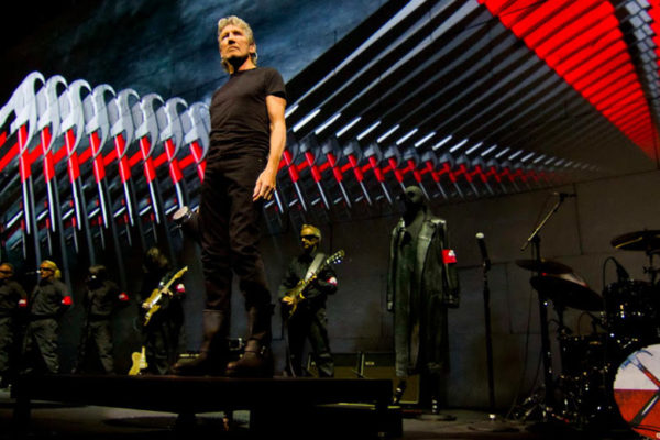 Roger Waters The Wall Sp