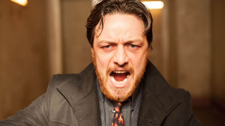 James McAvoy In Filth 2237257