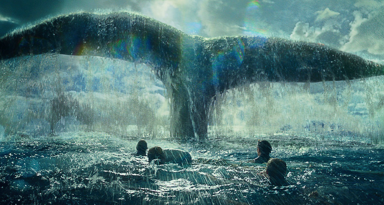 December films_In the Heart of the Sea