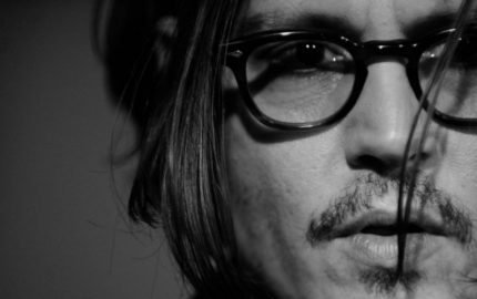 Johnny Depp (header)