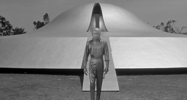 Robert Wise_The Day the Earth Stood Still