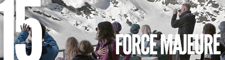 15 Force Majeure 2