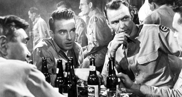 Fred Zinnemann_From Here to Eternity