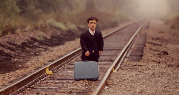 Tom McCarthy_The Station Agent