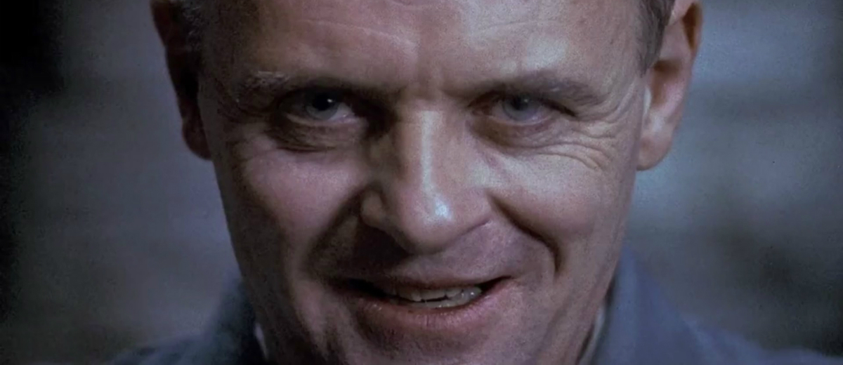 Scene Stealers Sir Anthony Hopkins In The Silence Of The