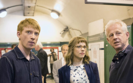 About Time Rachel Mcadams Domnhall Gleeson Richard Curtis