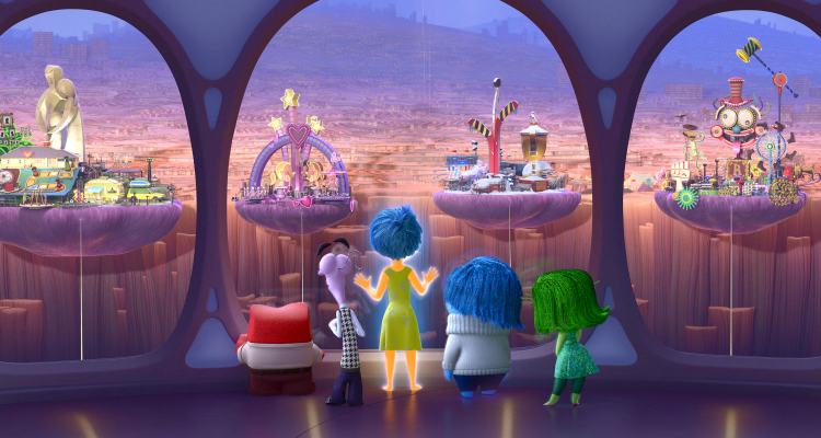 Pete Docter_Inside Out