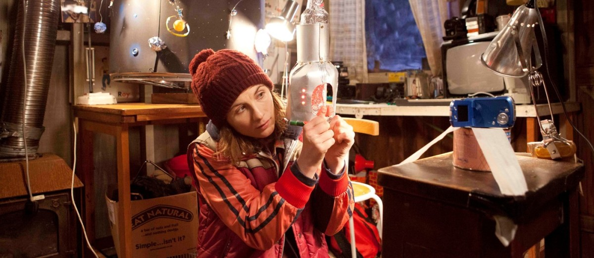 Jodie Whittaker As Anna In The Film Adult Life Skills.