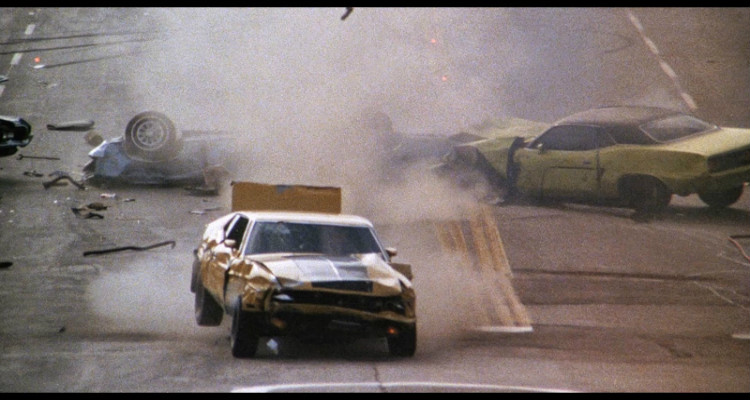 4.Gone In 60 Seconds 1974 Resize