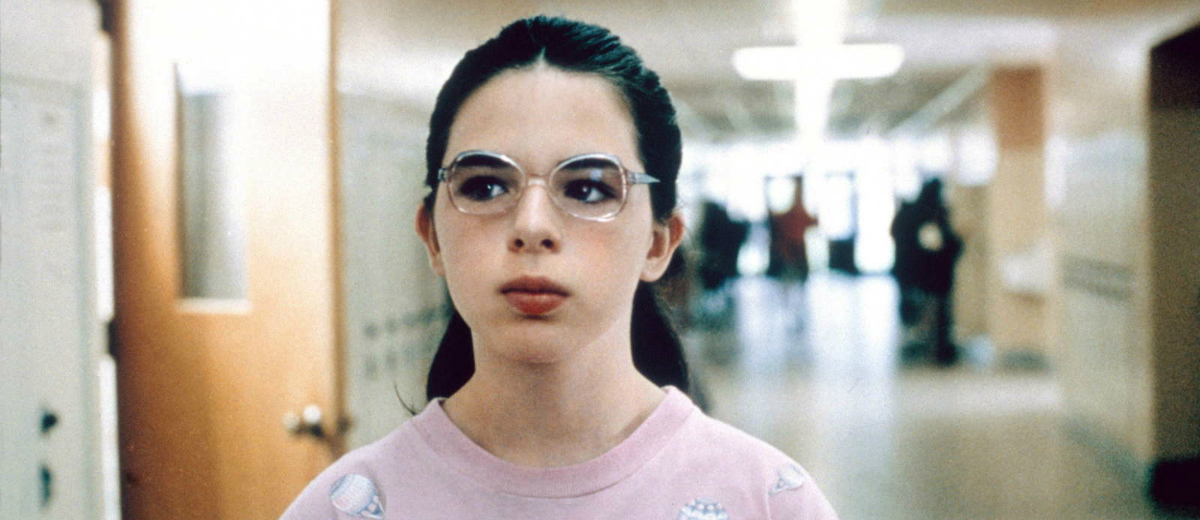 Todd Solondz_Welcome to the Dollhouse