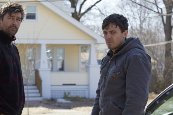 Manchester By The Sea Movie Casey