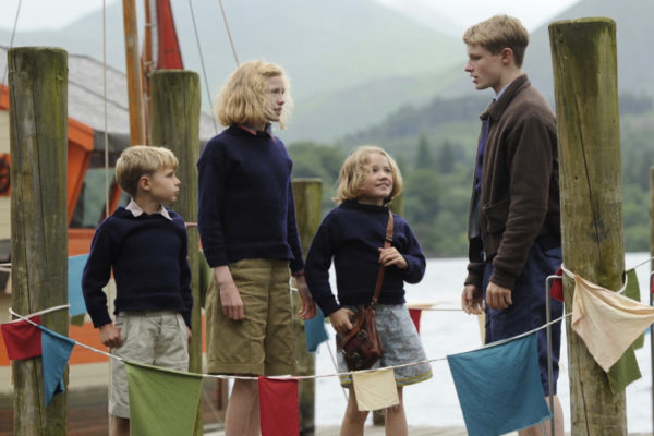 Swallows And Amazons Trailer (1)