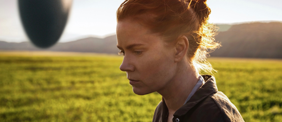 Arrival Movie 2016 Amy Adams Trailers Posters (1)