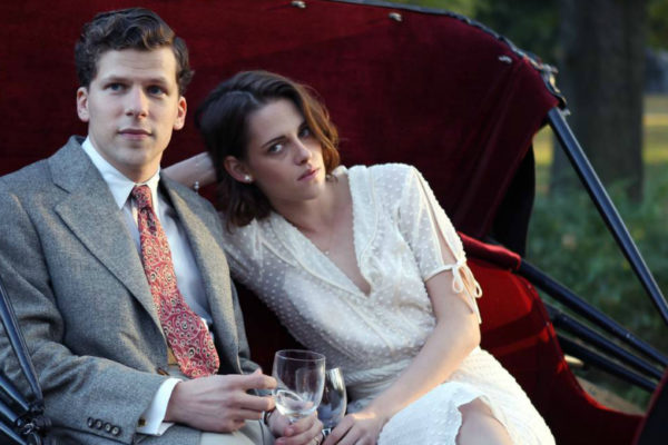 Woody Allen_Cafe Society