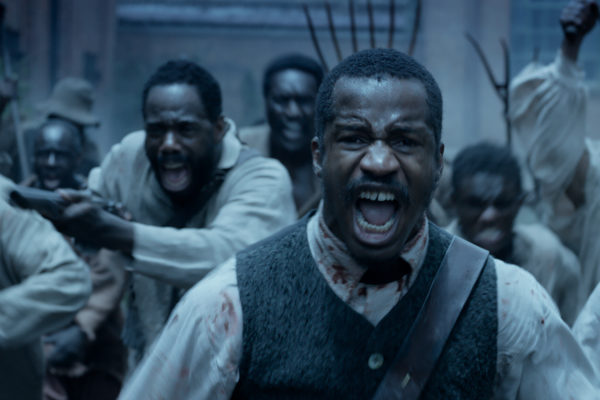 BIRTH OF A NATION THE Yell
