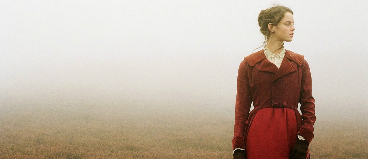 Andrea Arnold Wuthering Heights