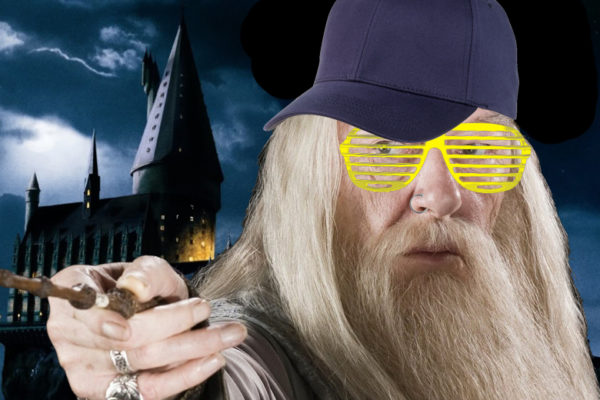 Young Dumble