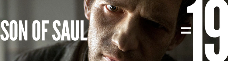 19 Son Of Saul Banner