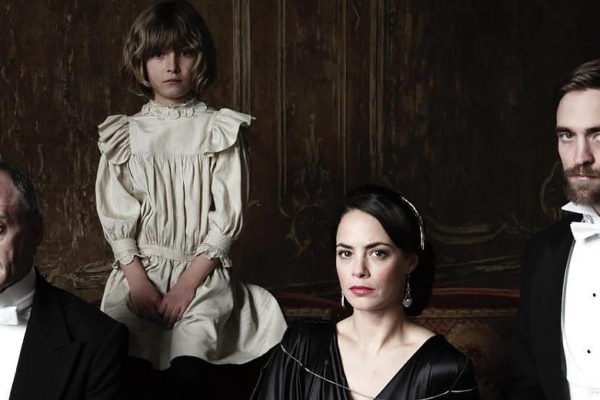 The Childhood Of A Leader 1