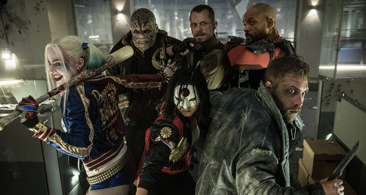 Suicide Squad_Hair and Makeup