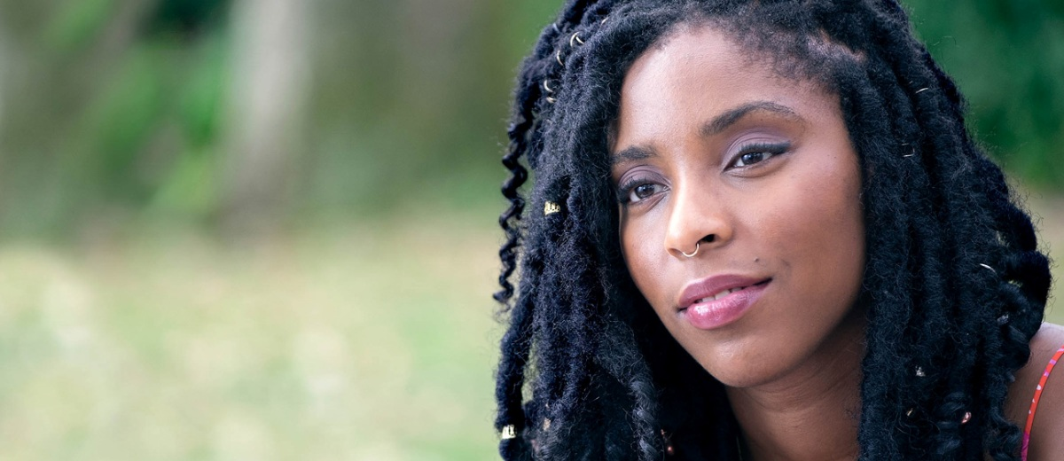 The Incredible Jessica James Still 1