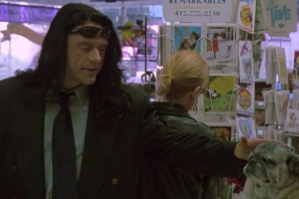 The Room (1)