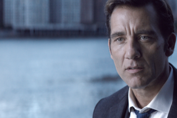Clive Owen In Anon