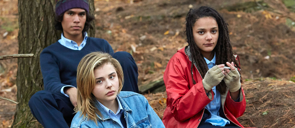 The Miseducation Of Cameron Post Hi Res 2