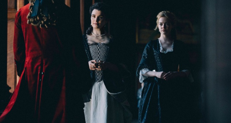 The Favourite_Supporting Actress