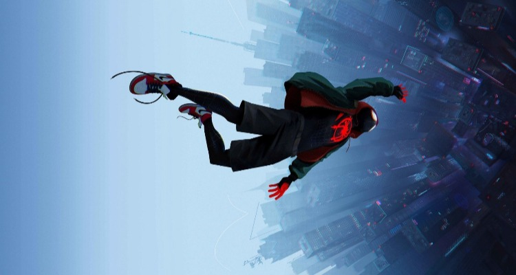 Animated Feature_Spider-Verse