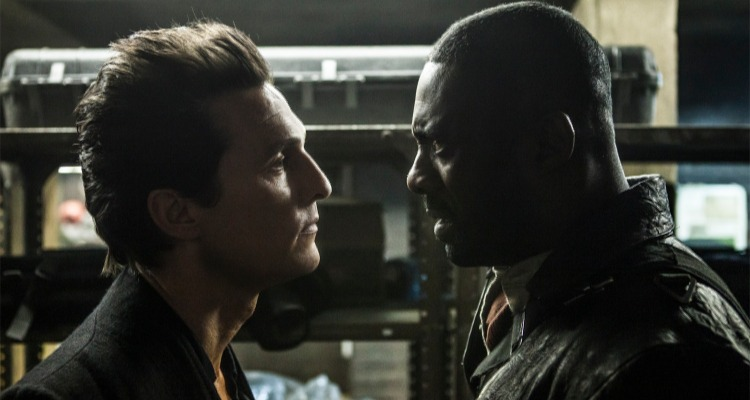 The Dark Tower Faceoff (1)