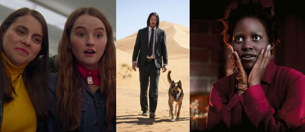 Movie Moments 2019
