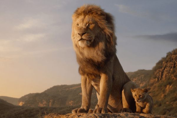 The Lion King Featured Image
